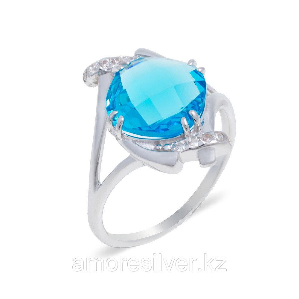 Серебряное кольцо с алпанитом  Teosa 10-079-TC