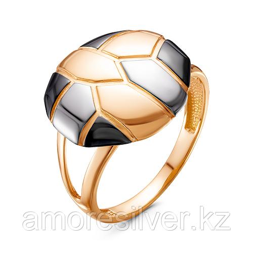 Кольцо  , без вставок, геометрия 1000-0435-k размеры - 18