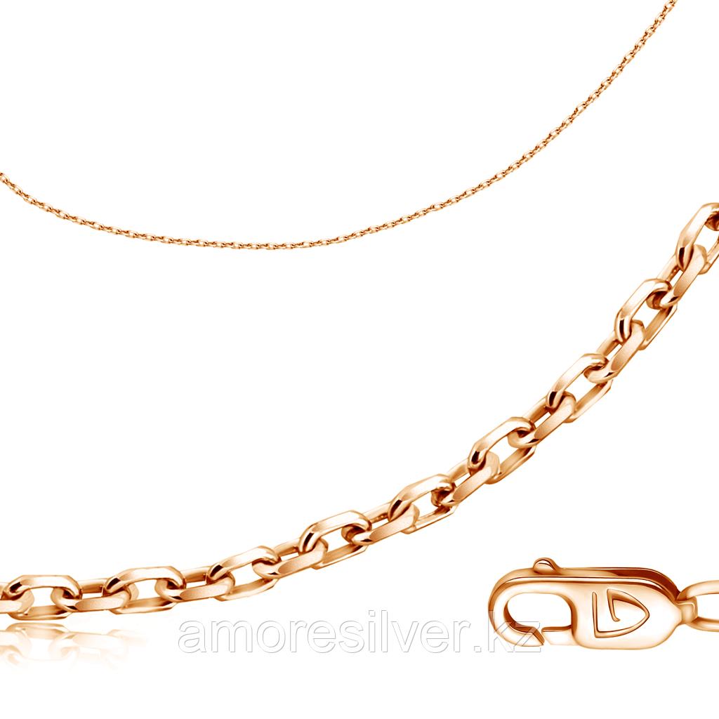 Серебряный браслет   Бронницкий ювелир V1045141418 размеры - 18  V1045141418