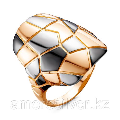 Кольцо  , без вставок, геометрия 1000-0436-k размеры - 17,5 18,5