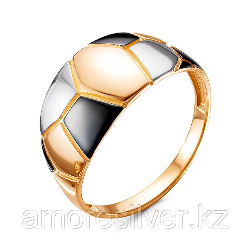Кольцо  , без вставок, геометрия 1000-0438-k размеры - 17 17,5