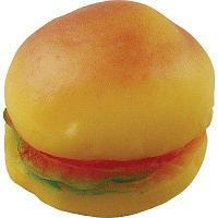 Игрушка для собак Гамбургер 8 см Зооник