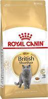 Роял Канин для кошек Британская короткошерстная 400 гр №34