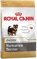 Роял Канин для собак Йоркшир Юниор 1,5 кг