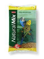 Корм Падован НатуралМикс для волнистых попугаев 1 кг