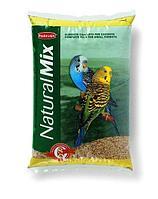 Корм Падован НатуралМикс для волнистых попугаев 5 кг