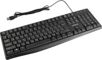 Клавиатура проводная мультимедийная Smartbuy ONE 207