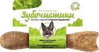 Лакомства Деревенские для собак зубочистки для средних пород водоросли 95 гр