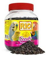 Лакомство для попугаев Рио Абиссинский нуг 250 гр