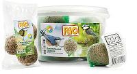 Лакомство для попугаев Рио Питательный шарик 90 гр