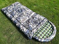 Спальный мешок Extreme 220x75 (шерсть/фланель)