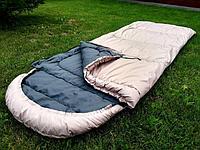 Спальный мешок Safare 220x90 (вербл.шерсть/хлопок)