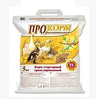 ПроКорм для молодняка птицы 5 кг П21