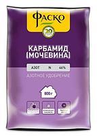 Карбамид мочевина 0,8кг Фаско