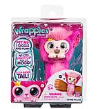Интерактивный зверек  Wrapples браслет на руку, фото 2