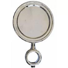 Медальон круглый