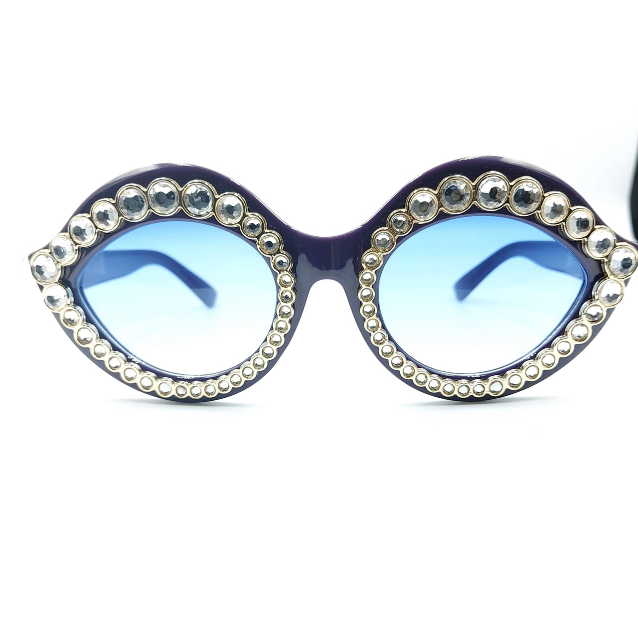 Очки карнавальные