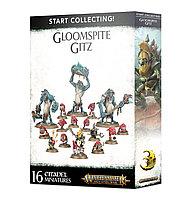 Start collecting! Gloomspite Gitz (Начни коллекционировать! Сумрачные поганцы)
