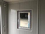 Будка охраны 2,4х2,4х2,6 м, фото 4