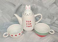 Чайный набор для двоих