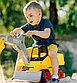 Мега-экскаватор колёсный, фото 3