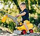 Мега-экскаватор колёсный, фото 4