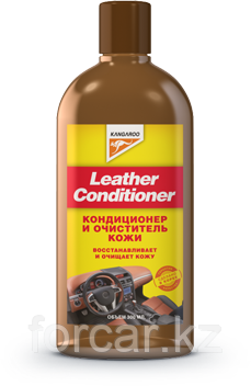 Leather Conditioner (Кондиционер и очиститель кожи), фото 2