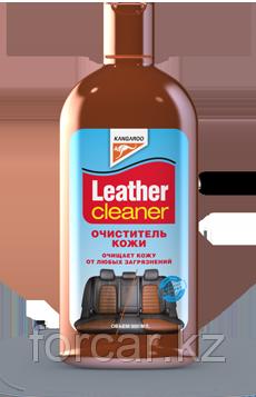 Leather cleaner(Средство для очистки кожи)