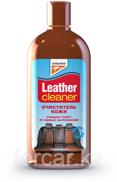 Leather cleaner(Средство для очистки кожи), фото 2