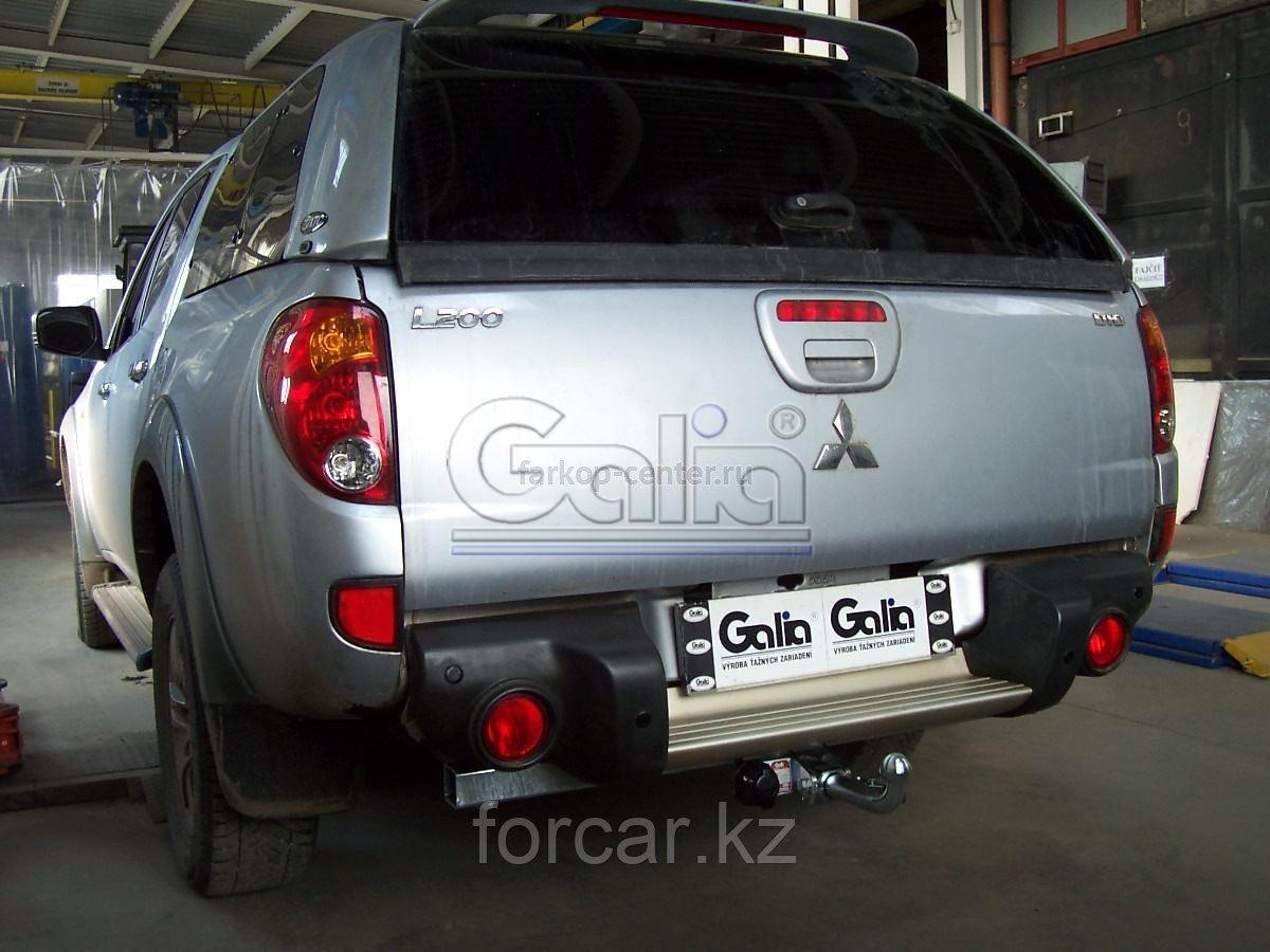 Фаркоп на Mitsubishi L200 1996-2006, 2006-