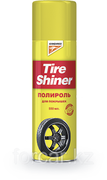Tire Shiner(Полироль для покрышек), фото 2