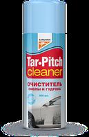 Tar-Pitch Cleaner(Очиститель смолы и гудрона)