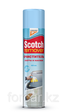 Scotch Remover (Очиститель скотча и наклеек), фото 2