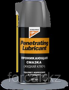Penetrating Lubricant (Проникающая смазка (жидкий ключ))