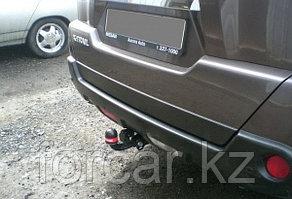 Фаркоп на Nissan X-Trail 2001/9-2007/6