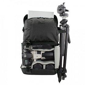 Сумка-рюкзак LOWEPRO 350-AW  для фотоаппарата и ноут бука до 17 дьюимов и всех возможных аксессуаров