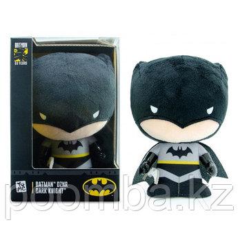 Мягкая игрушка YUME 19108 BATMAN DZNR DARK NIGHT Бэтмен, 17 см