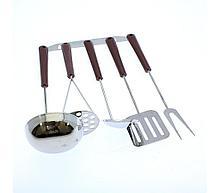 Набор кухонный 5 предметов 1с131 Аша
