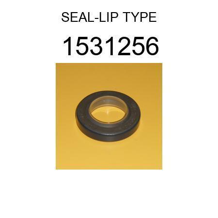 153-1256 Сальник водяного насоса 135-4925 PTFE LIP SEAL - чертеж позиция 13