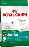 Royal Canin Mini Junior (8 кг) сухой корм для щенков с 2 до 10 месяцев, фото 1