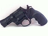 Револьвер сигнaльный Zoraki LОМ-S 5,6 мм (черный)