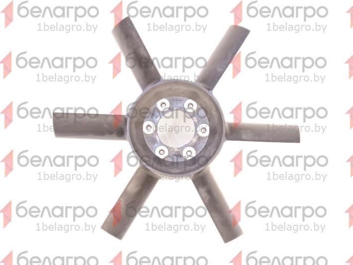 245-1308010-А Вентилятор МТЗ 6-ти лопастной (пластик) РК