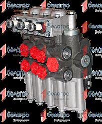 МР80-4/1-222 (170М) гидрораспределитель МТЗ-50/80,ЮМЗ-6,ЮМЗ-650,Т-40/70/150(К)