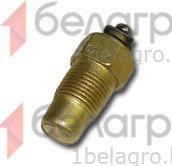 ТМ 100 В Датчик температуры охлаждающей жидкости МТЗ, ГАЗ, МАЗ под болт, (А)