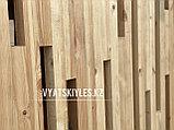 Забор деревянный, фото 2