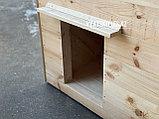 Будка для собаки (конура), фото 3