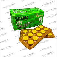 Витамины для детей VITA JUNIOR STEP 1 Олимпик Вита-Юниор Step 1