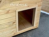Будка для собаки (конура), фото 2