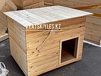 Будка для собаки (конура)