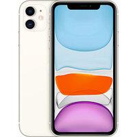 Apple iPhone 11 64GB White смартфон (MWLU2RU/A)